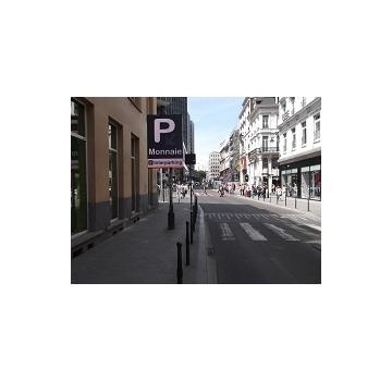 Rue du Marquis - Markiesstraat, Ville de Bruxelles - Stad ...
