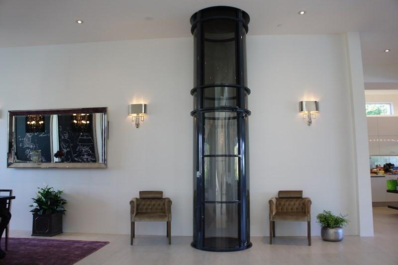 Vacu mliften energiezuinig en geruisloos zzed - Costo ascensore interno 3 piani ...
